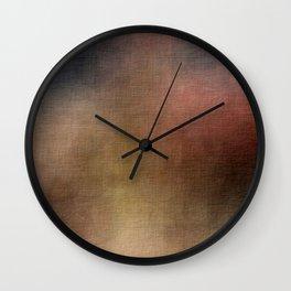 Gay Abstract 31 Wall Clock