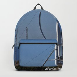 Eole Cap-Chat Windmill Backpack