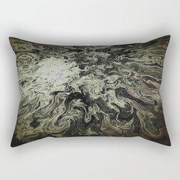 Confessions of a Wayward Turkey Rectangular Pillow