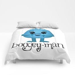 Boogey-man Comforters