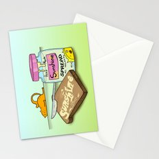 Spread the Sunshine Stationery Cards