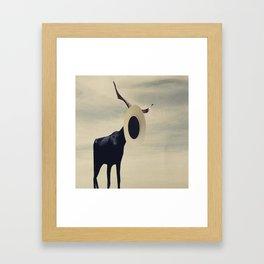 Ilustrado 35 Framed Art Print