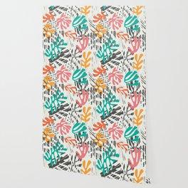 Matisse Pattern 011 Wallpaper