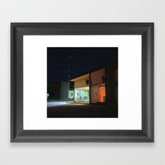 Hanover, PA Framed Art Print