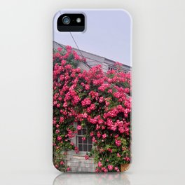 Nantucket Local iPhone Case