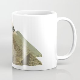 Peeramid Coffee Mug