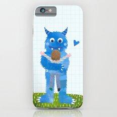 Monster hug. Slim Case iPhone 6s