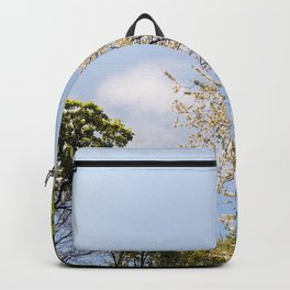The Trees Up Above Backpack