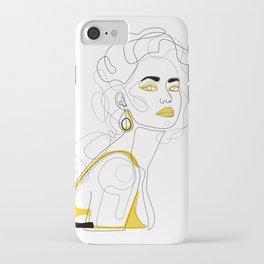 In Lemon iPhone Case