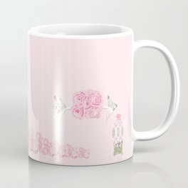 Once upon a time, in a far away land Coffee Mug