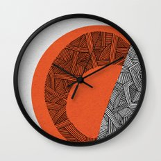 - from never for ever - Wall Clock