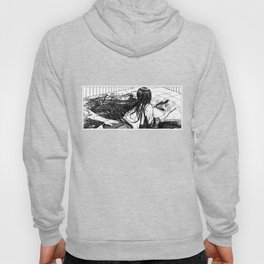 asc 787 - L'arabesque (Ink immortals) Hoody