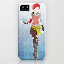 Borderlands 2 - Lilith iPhone Case