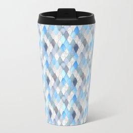Ice Dragon Travel Mug