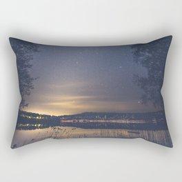 Society Rectangular Pillow
