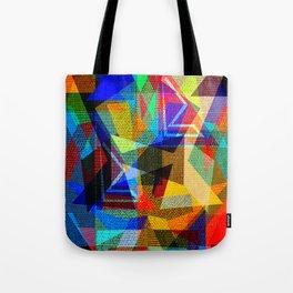 Energy design Tote Bag