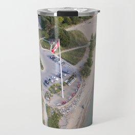 The big Flag Travel Mug