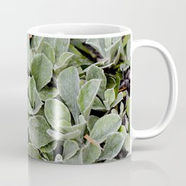 Green. Coffee Mug