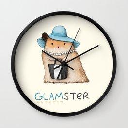 Glamster Wall Clock