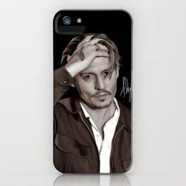 27/4/15 iPhone Case