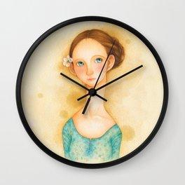 Princess series_Cinderella Wall Clock