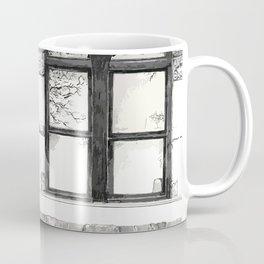 BROOKLYN DOOR Coffee Mug