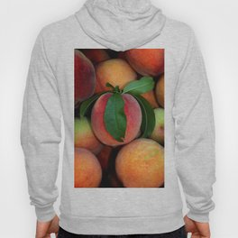 Peachy Peaches Hoody