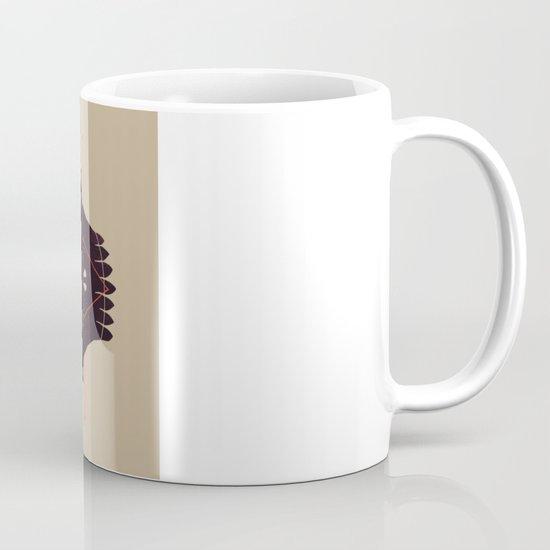 Fast Forward Mug