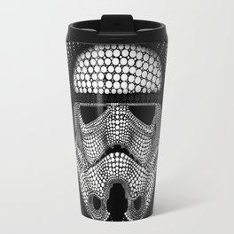 Trooper Star Circle Wars Travel Mug