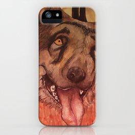 Wondrous Place iPhone Case
