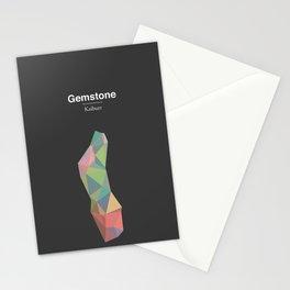 Gemstone - Kaiburr Stationery Cards