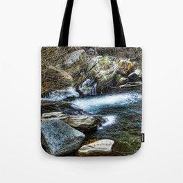 Agua fresca Tote Bag