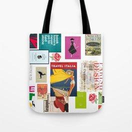 LiterARTure Tote Bag