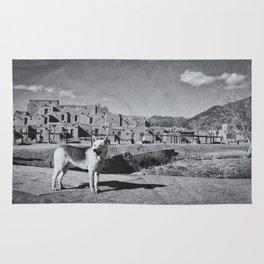 Taos Rug