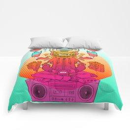 Killamari Yo Comforters