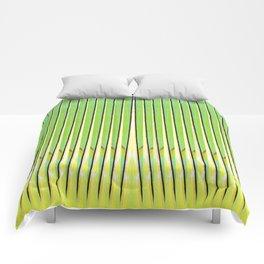 Traveler's Palm Comforters