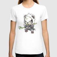 projectrocket T-shirts featuring Skadoosh by Randy C