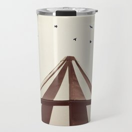 Le Carnivale Travel Mug