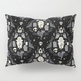 Graveyard Ghouls Pillow Sham