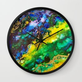 A L I V E Wall Clock