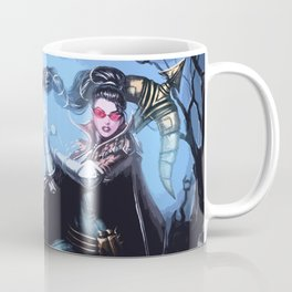 Vayne Coffee Mug