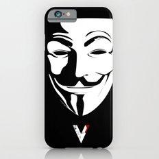 Vendetta iPhone 6s Slim Case