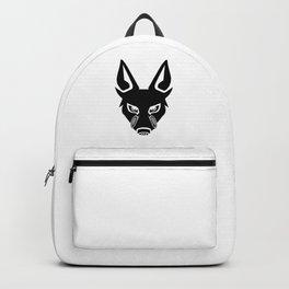 Gas Mask Jackal - no tubes Backpack