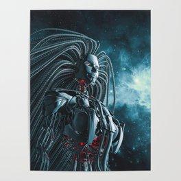 Beryllium Princess II Poster