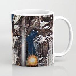 Stone Age Coffee Mug