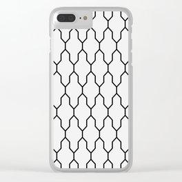 Optikool V2 Clear iPhone Case