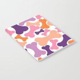 Doggy bone Notebook