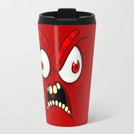 Angry Travel Mug