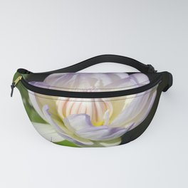Water Lilly Fanny Pack