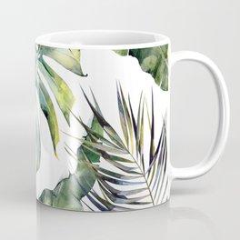 TROPICAL GARDEN 2 Coffee Mug